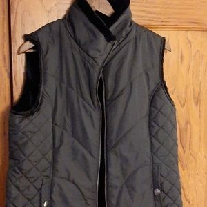 Reversible Kenneth Cole vest